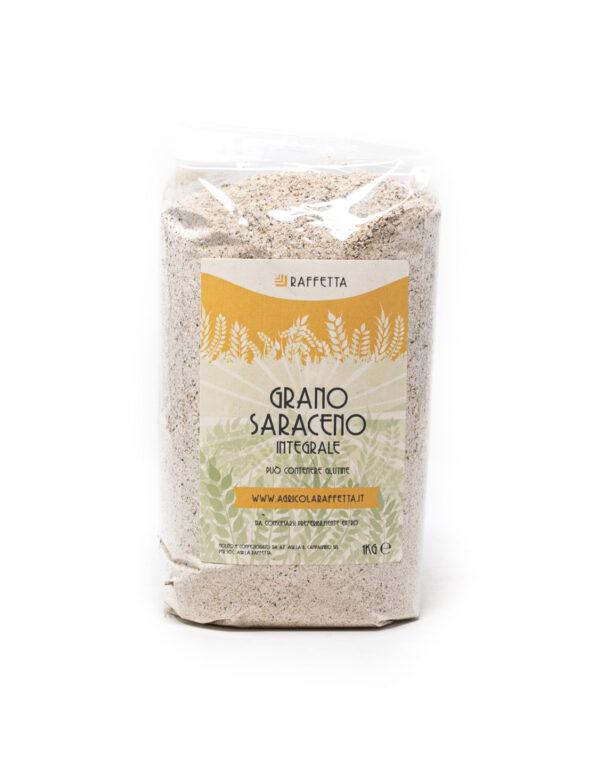 Trattoria Stazione - farina di grano saraceno integrale-5840
