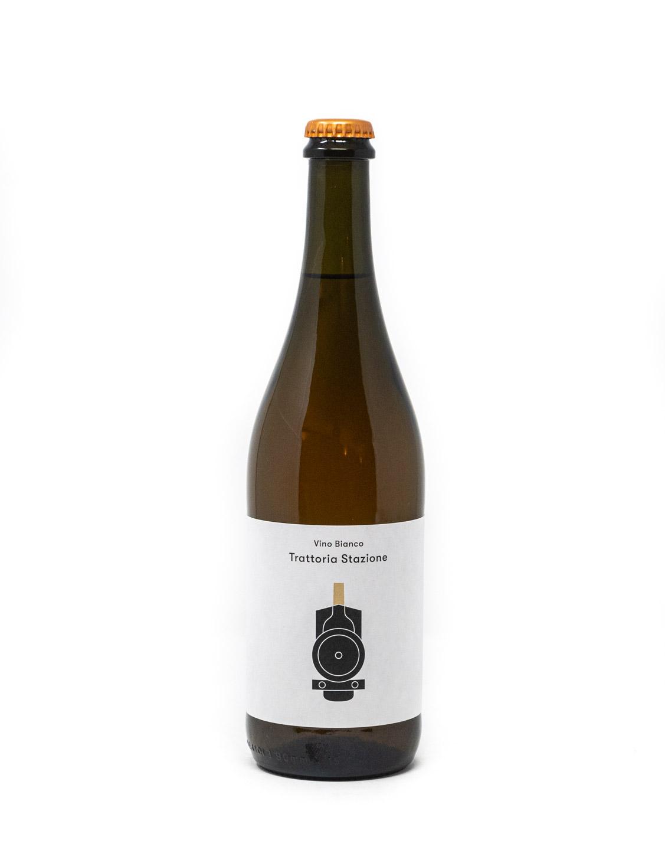 vino bianco trattoria stazione