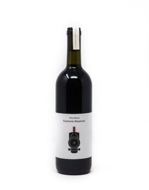 vino rosso trattoria stazione